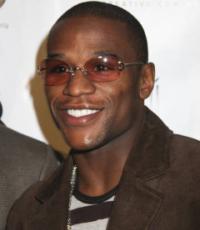 Floyd Mayweather, Jr.